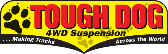Tough-Dog-Logo